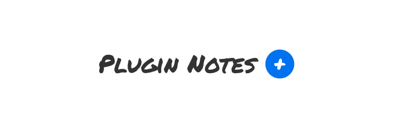 Plugin Notes Plus