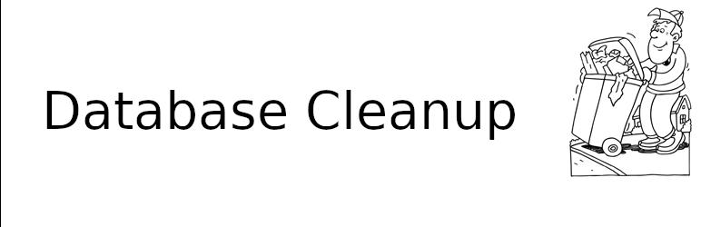 Plugins Garbage Collector (Database Cleanup)