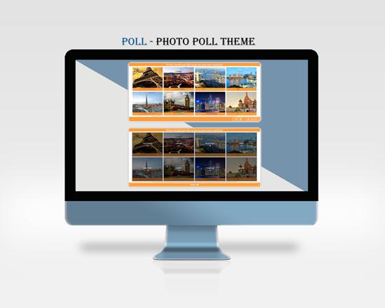 Responsive Poll – WordPress plugin | WordPress org