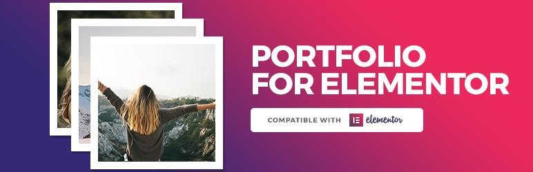 Post Grid, Image Gallery & Portfolio for Elementor | PowerFolio