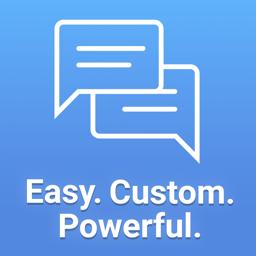 powr-comments logo