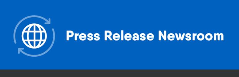 Press Release Newsroom