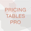 Pricing Tables Pro logo