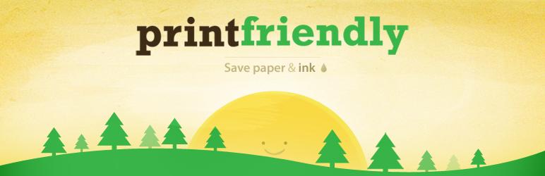 Print, PDF, Email by PrintFriendly