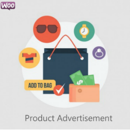 Woocommerce Product Advertisement