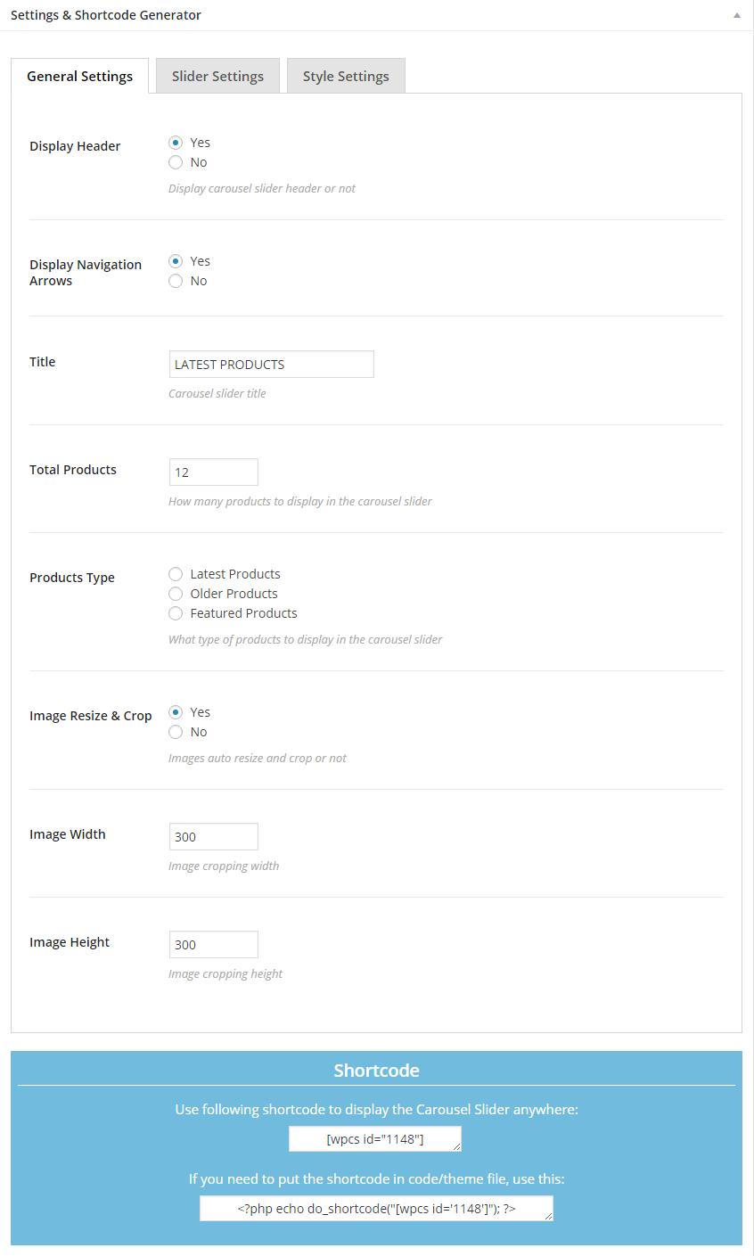 woocommerce product carousel slider u2014 wordpress plugins