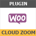 Ultimate WooCommerce CloudZoom for Product Images logo