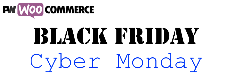 Black Friday and Cyber Monday Deals for WooCommerce