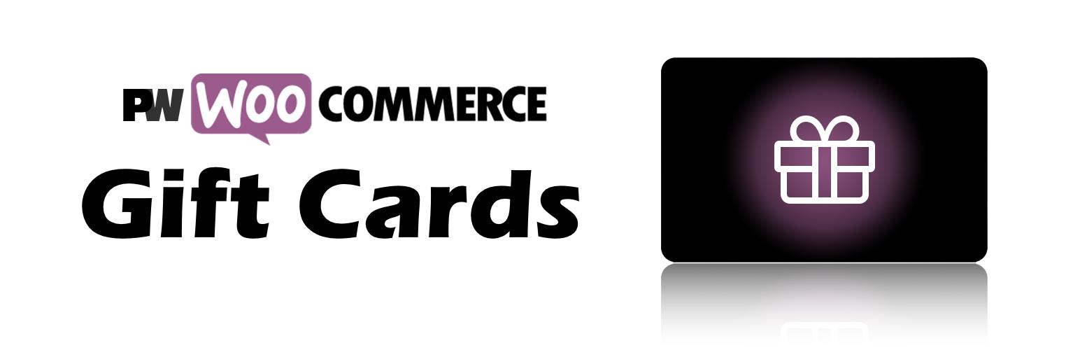 PW WooCommerce Gift Cards – WordPress plugin | WordPress org