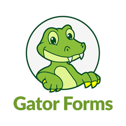 Wordpress Contact Form Plugin by Gator forms
