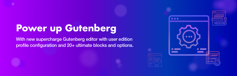 Gutenberg Blocks Collection – qodeblock