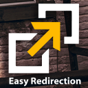 quick-pagepost-redirect-plugin logo