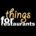 Quick Restaurant Menu logo