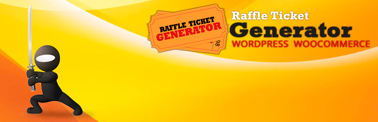 raffle ticket generator