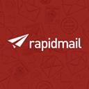 WordPress Newsletter Plugin von rapidmail logo