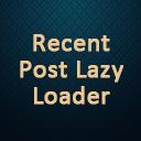 Recent Post Lazy Load logo