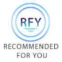 Recommended For You logo