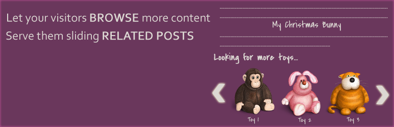 Related Posts Slider