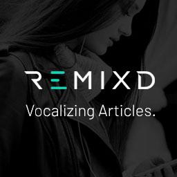 Remixd Voice