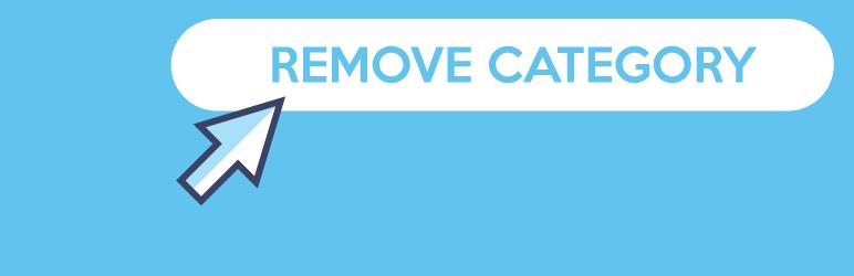 Remove Category URL WordPress Plugins
