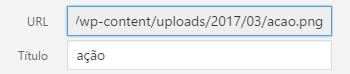 Plugin Activated (Plugin ativado)