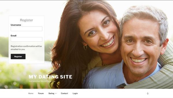 dating site moderator