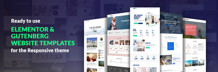 Responsive Add Ons