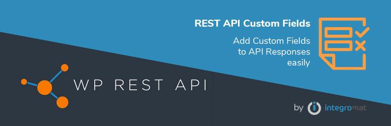 REST API Custom Fields