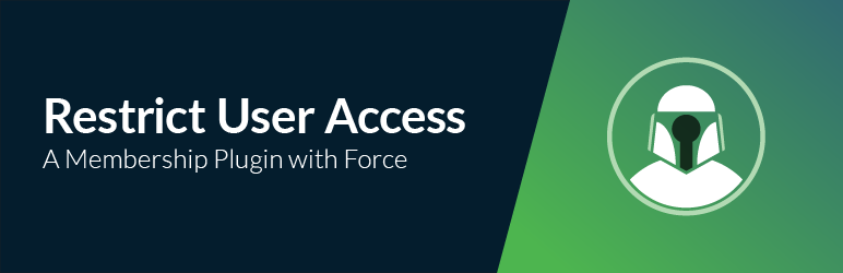 Restrict User Access — Membership Plugin with Force