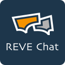REVE Chat – WP Live Chat Support plugin logo