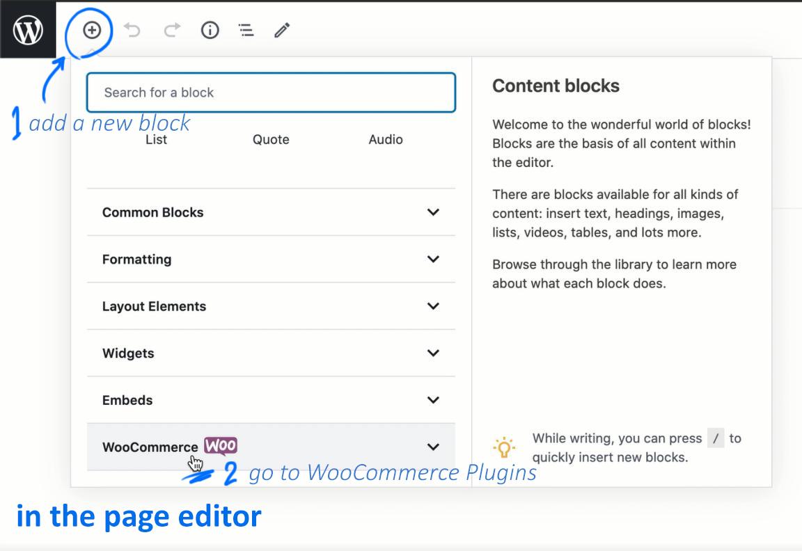 adding robera user recommendations block pt.1
