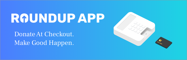 RoundUp App for WooCommerce