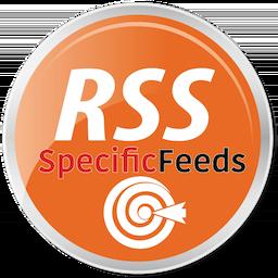 Rss Feed Icon For Specificfeeds Com Wordpress プラグイン Wordpress Org 日本語