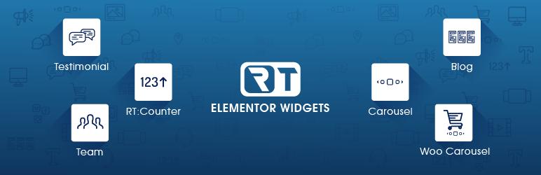 RT Elementor Widgets