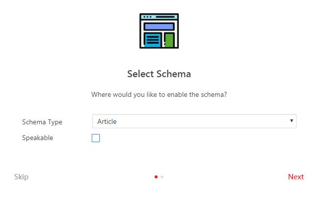 Schema & Structured Data for WP & AMP – WordPress plugin