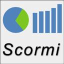 scormi logo
