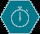Lesson Timer for Sensei logo