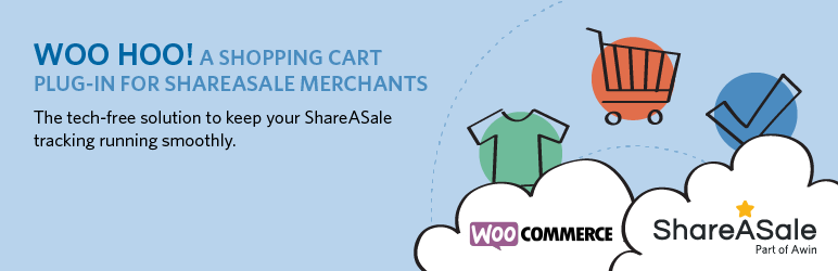 ShareASale WooCommerce Tracker