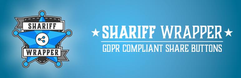 Shariff Wrapper Wordpress Plugin Wordpressorg