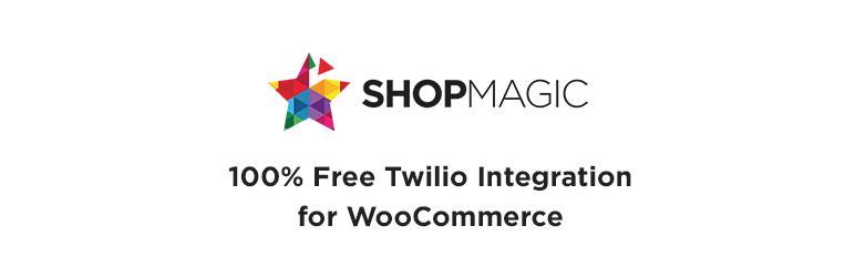 ShopMagic for Twilio