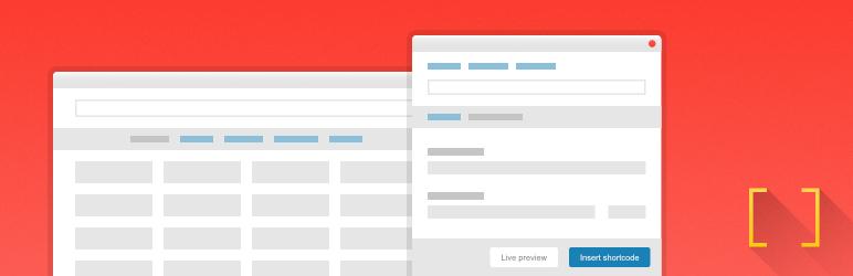 WordPress Shortcodes Plugin — Shortcodes Ultimate