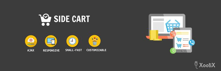 Side Cart Woocommerce (Ajax)