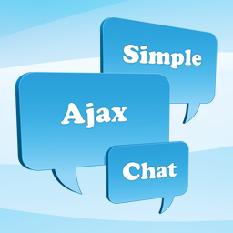 Simple Ajax Chat Wordpress プラグイン Wordpress Org 日本語