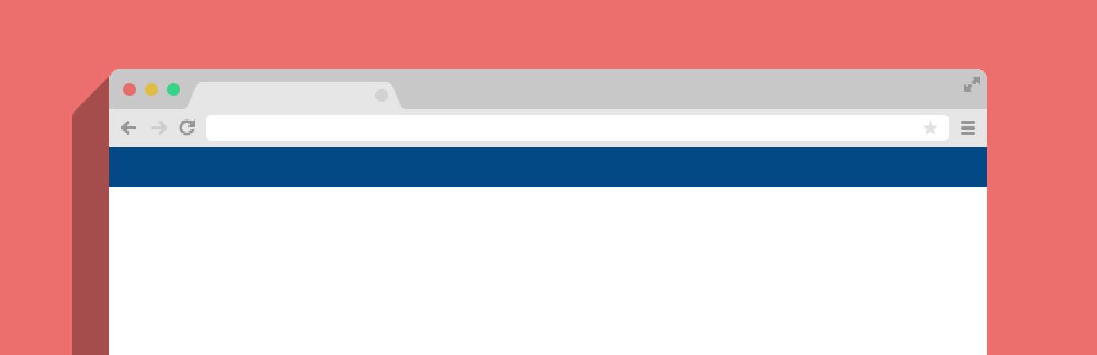 Simple Banner – WordPress plugin | WordPress org