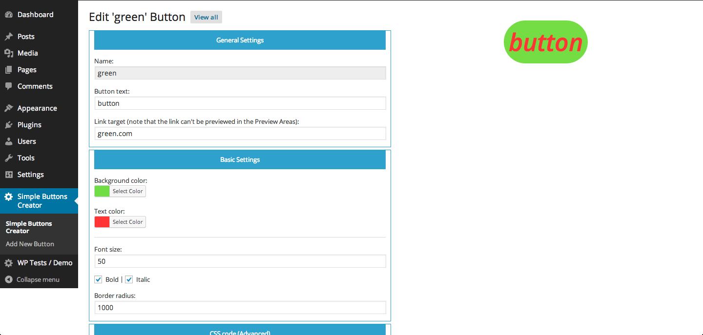 simple-buttons-creator screenshot 3