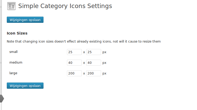 simple-category-icons screenshot 2