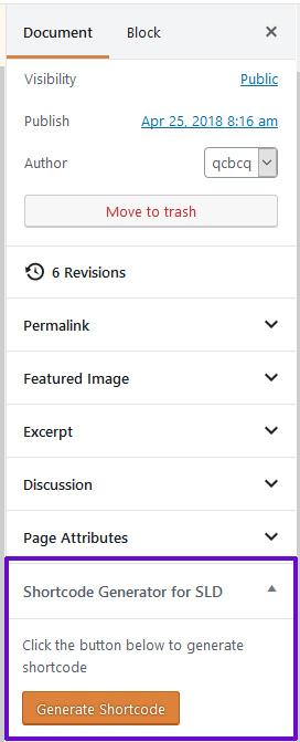 Simple Link Directory – WordPress plugin | WordPress org