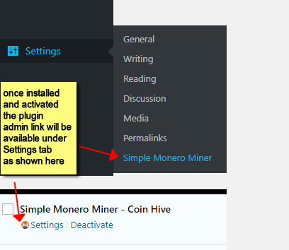 Simple Monero Miner – Coin Hive