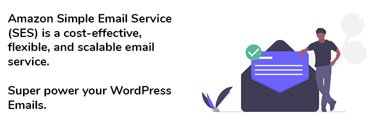 Simple AWS SES Mail