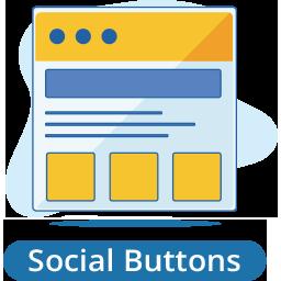 Wordpress Social Share Buttons Plugin by Wpbrigade